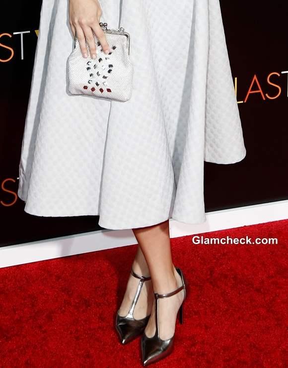 Kerry Wampler at Last Vegas Premiere 2013