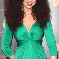 Kinky Curls Natalie Gumede