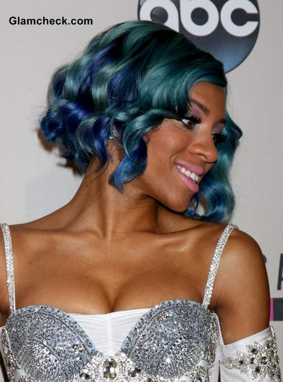 Pick Your Favorite Celeb Hair Color From The Ama 2013