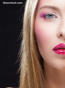 Makeup Idea for Winter – The Different Shades of Pink