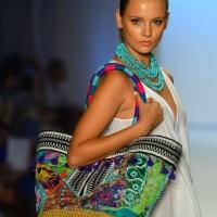 Accessories Trend S-S 2014 - Statement Handbags by Caffe Swimwear