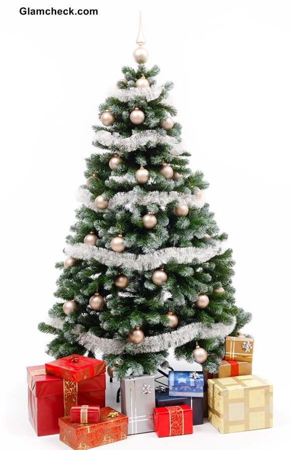 Christmas Tree Decoration Themes and Ideas