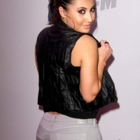 Francia Raisa 2013 Jingle Ball