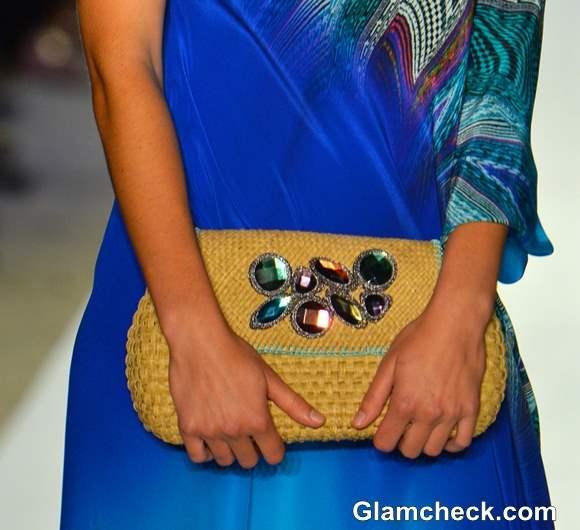 Handbags Trend S-S 2014 by Caffe Swimwear