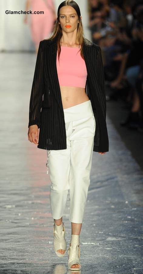 Rag Bone Women Collection Spring 2014