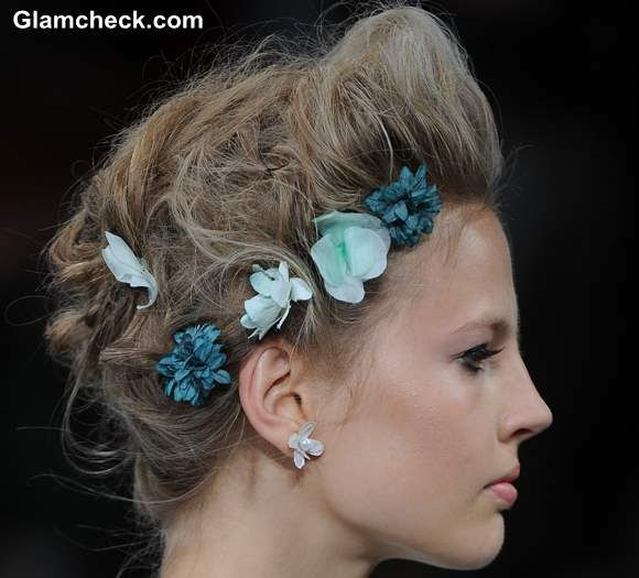 SS 2014 Hairstyle Trends