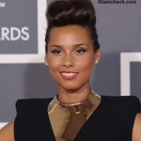 Alicia Keys parts ways with Blackberry