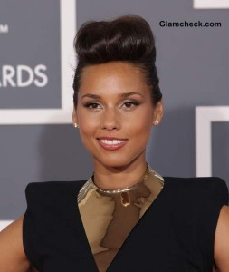 Alicia Keys parts ways with Blackberry