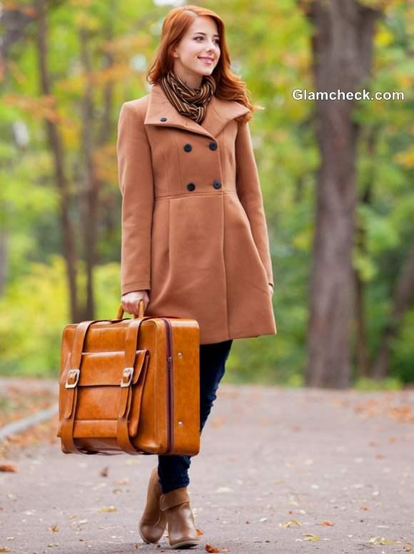 Coat Dress For Women Winter Essential Coats