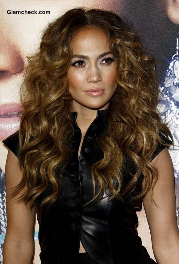 Jennifer Lopez Curly Hairstyles Jennifer Lopez Curly Hair