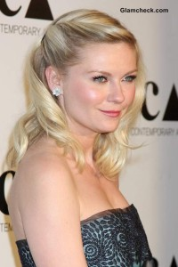 Kirsten Dunst is the New Face of LOreal Professionnel