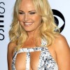 Malin Akerman 2014 Cleavage Baring Neckline