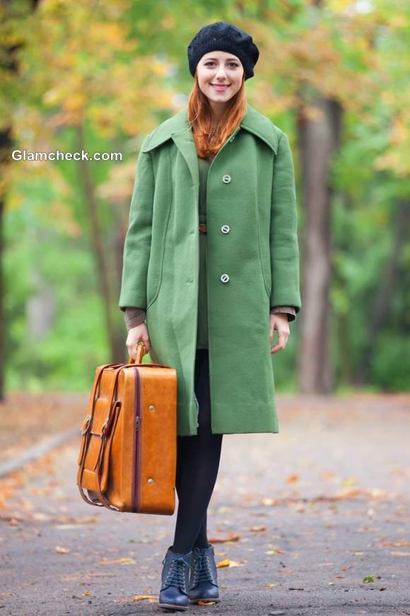 Oversized Winter Coats for women