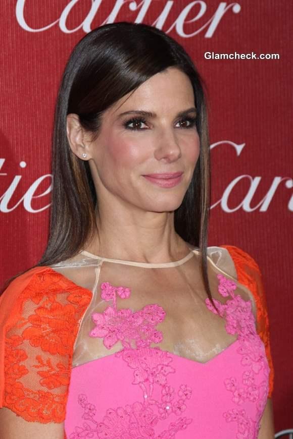 Sandra Bullock 2014 Palm Springs Film Festival Gala