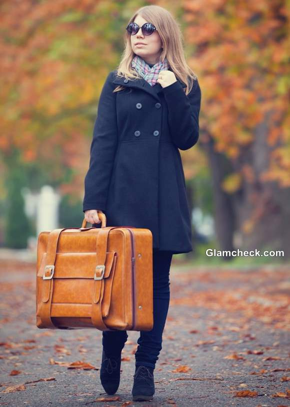 Winter Coat Dress for women