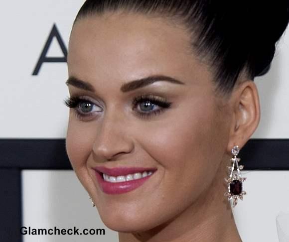 Katy Perry 2014 at 59th Grammy Awards