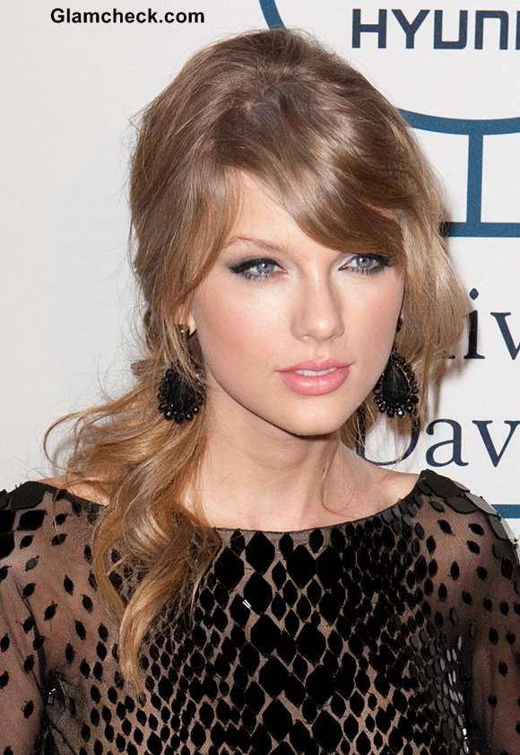 Taylor Swift 2014 Hair Color
