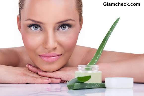 Beauty Benefits of Aloe Vera Gel