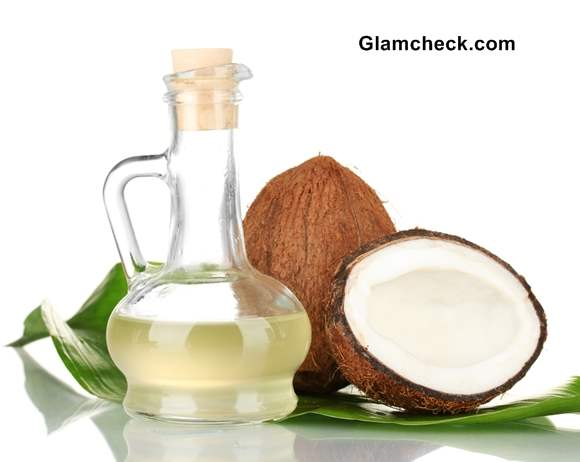 Benefits Coconut Oil for Hair