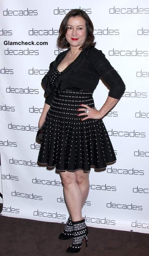 Jennifer Tilly 2014 at Decades Boutique Event