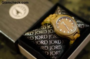 Product Review – Jord Wood Watches