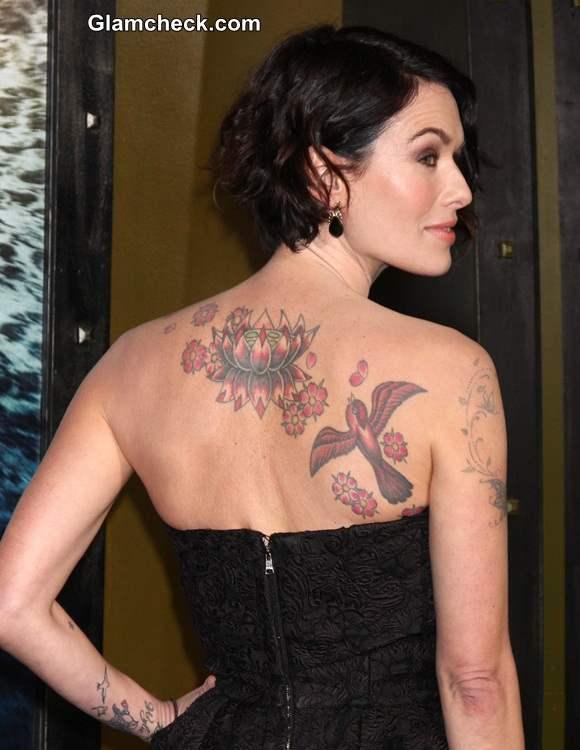 paloma faith tattoo