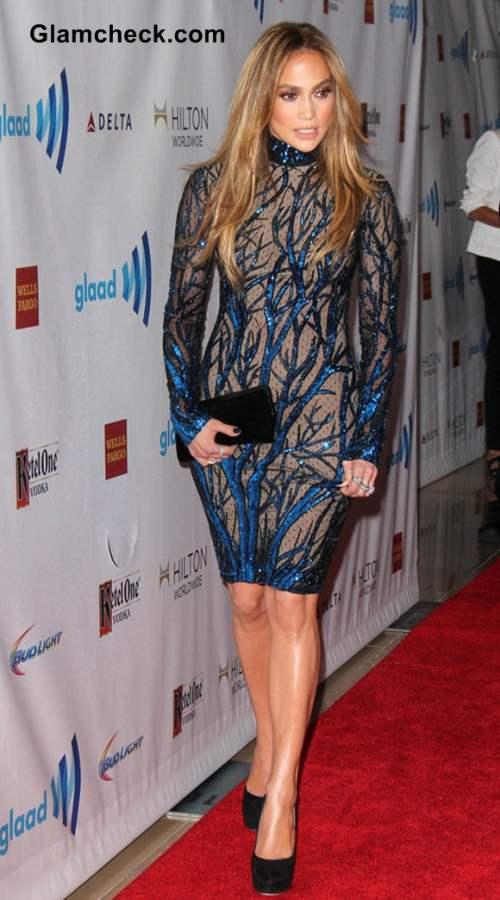 Hot! or Hmm…: Jennifer Lopezs American Idol Zuhair Murad
