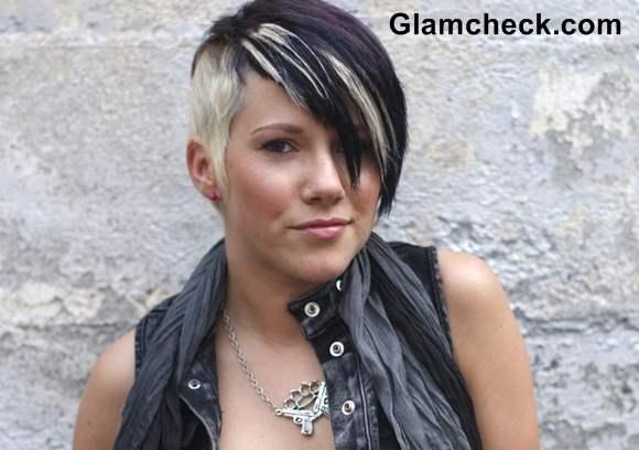 Punk Hairstyles  Mohawk