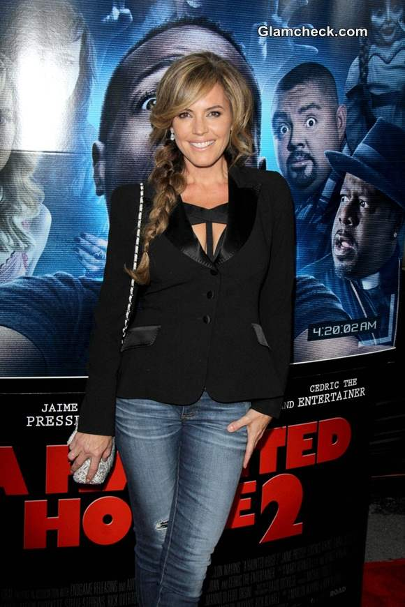Sandra Taylor 2014