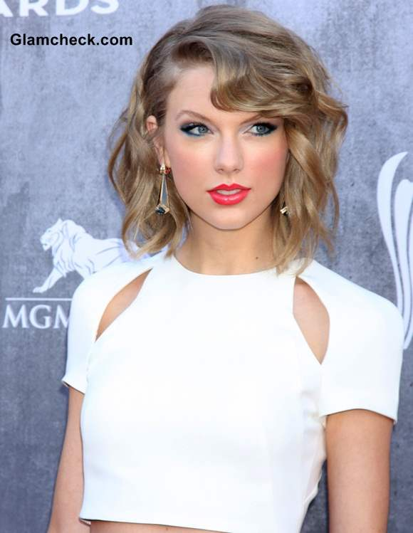 Taylor Swift at ACMA 2014