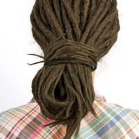 Hairstyles with Dreadlocks