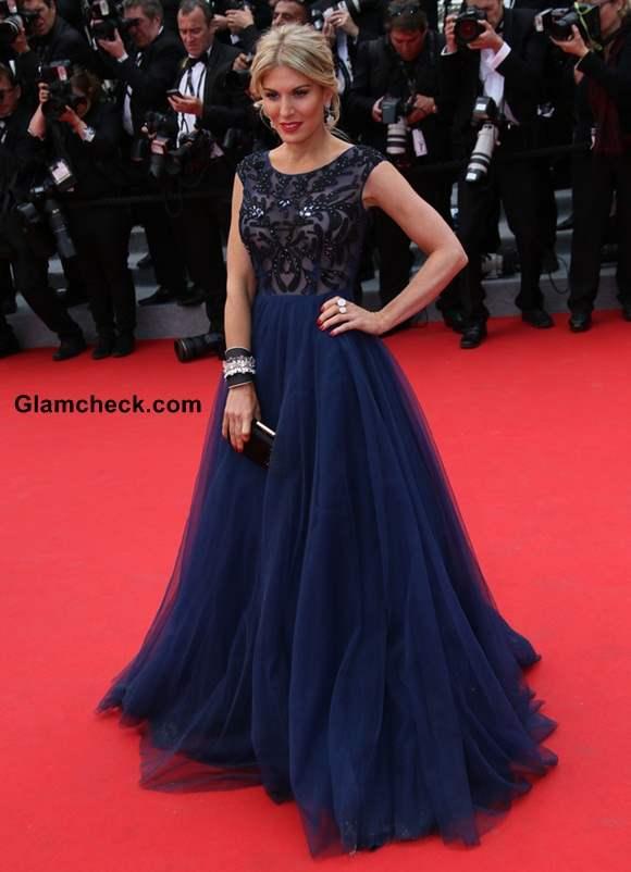 Hofit Golan at Cannes 2014