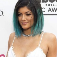 Kylie Hair Color 2014 Billboard 2014 Music Awards