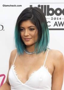 Kylie Hair Color 2014 Billboard 2014 Music Awards