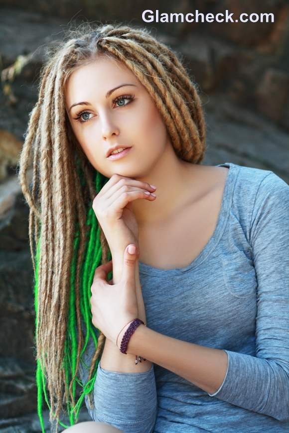 Natural Methods to get Dreadlocks