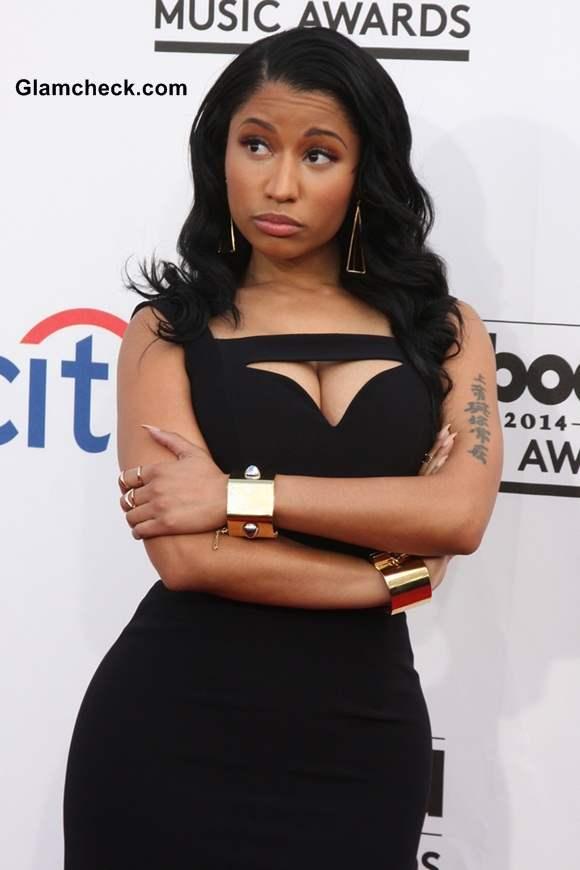 Nicki Minaj 2014 iBillboard Music Awards