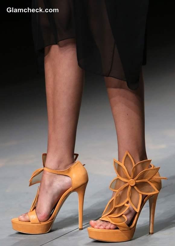 Flower Power Footwear - DIY