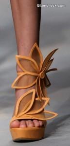 Ledenko Heels – Flower Power Footwear DIY