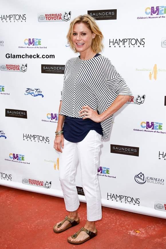 Actress Julie Bowen 2014