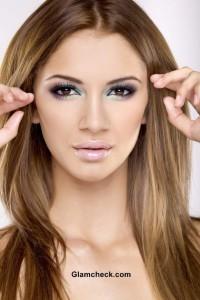 Eye Makeup Ideas – Look Hot in a 80's style Eye Makeup