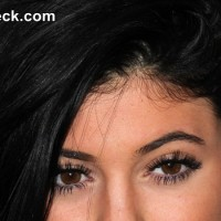 Eye Makeup Kylie Jenner