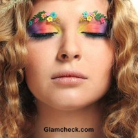 Fantasy Fairy Eye Makeup Resort Beauty