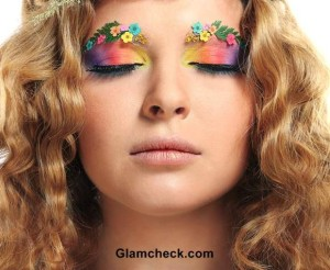 Resort Beauty – Fantasy Fairy Eye Makeup