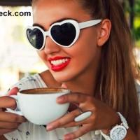 Feel the Retro Glamour with Retro Heart Shaped Sunglasses