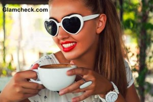 Retro Heart Shaped Sunglasses – Feel the Retro Glamour