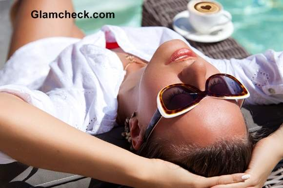 How To Get Rid Of Tan Naturally