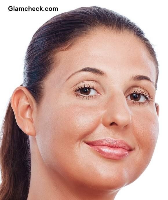 Makeup Tips - Mesmerising Natural Plum lips