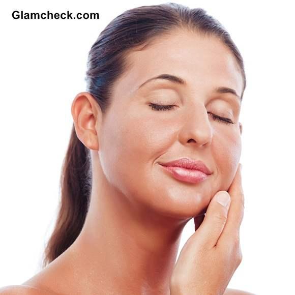 Makeup Tips for Plum lips