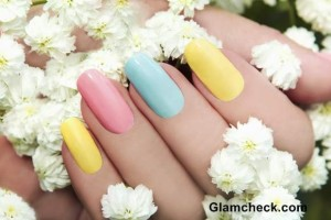 The Top 5 Nail Paint Colors to flaunt this Monsoon