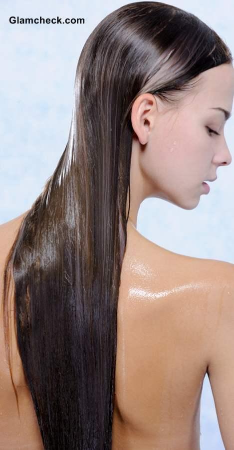 Right Way to Use Dry Shampoo